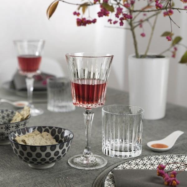 Set 6 pahare pentru vin spumant RCR Cristalleria Italiana Bice