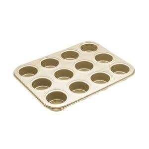 Forma na 12 muffinů Paul Hollywood. průměr 6.5 cm