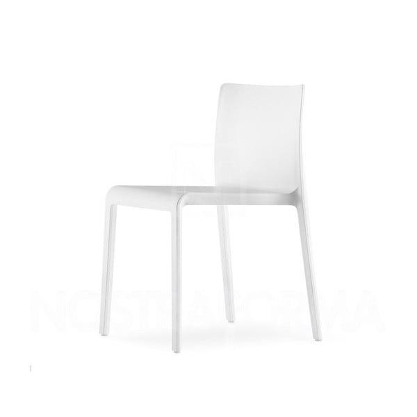 Židle Volt, bílá