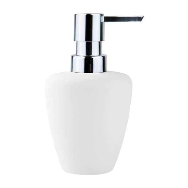 Soft fehér szappanadagoló - Zone