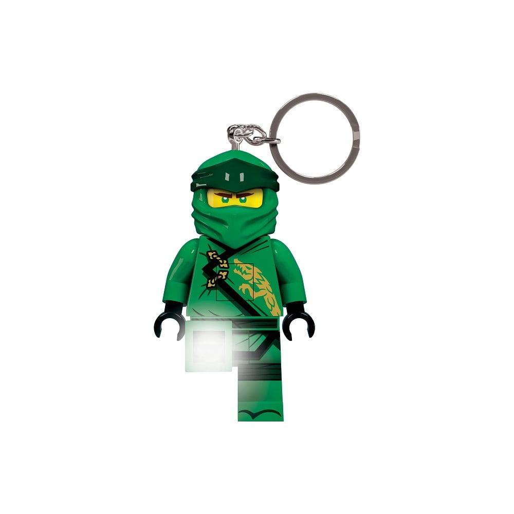 Svítící klíčenka LEGO® Ninjago Legacy Lloyd