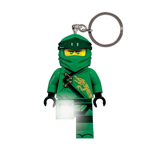 Ninjago Legacy Lloyd világító kulcstartó - LEGO®
