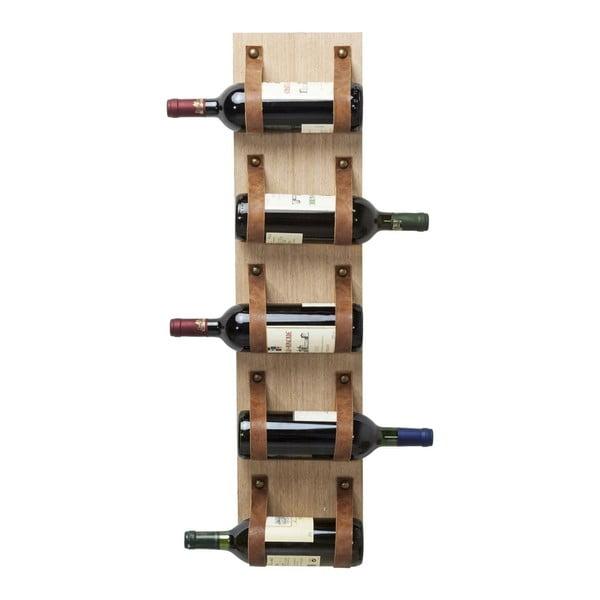 Suport pentru sticle de vin Kare Design Flap Clinge