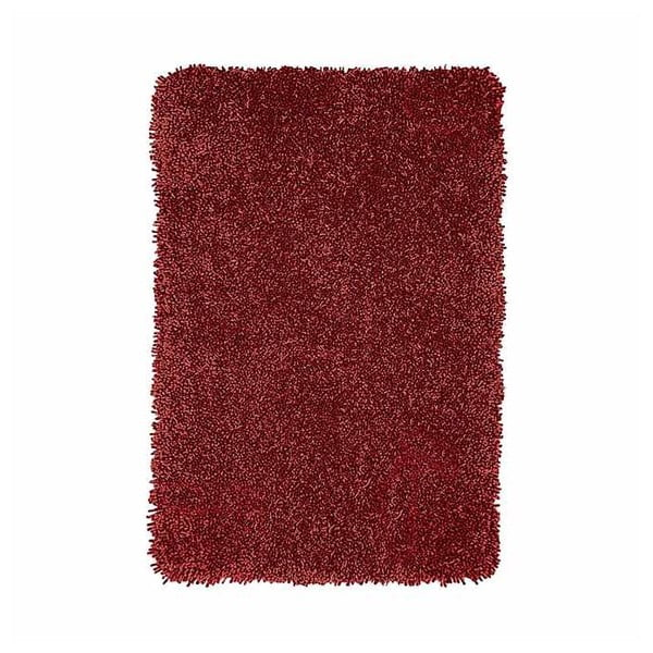 Předložka Montana, 70x120 cm, červená
