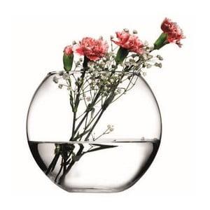 Skleněná váza Paşabahçe Circle