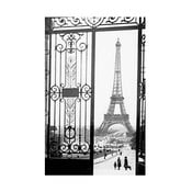 Fotoobraz Eiffel Tower Gate