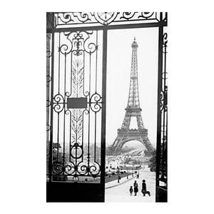 Fotoobraz Eiffel Tower Gate