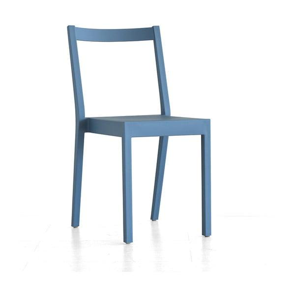 Jídelní židle Kent, modrá
