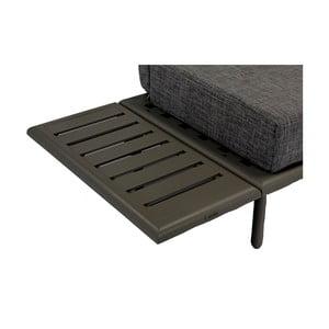 Přídavný stolek k zahradní pohovce Ezeis Rotonde