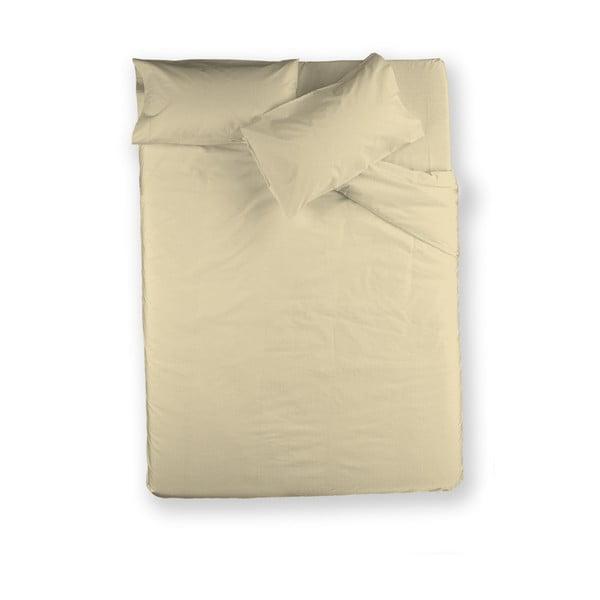 Povlečení Lisos Crema, 240x220 cm