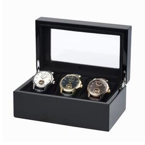 Box na hodinky Thomas Earnshaw Trio