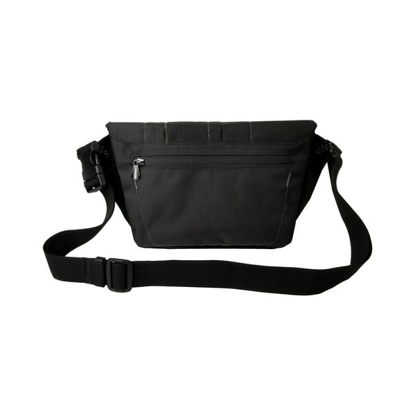 Brašna Wheeler Messenger S, black/charcoal