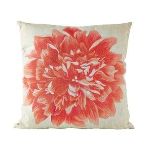 Polštář s motivem květu Villa Collection