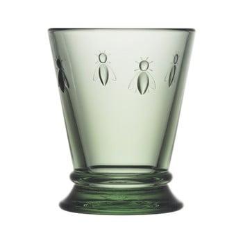 Pahar La Rochére Abeille, 185ml, verde