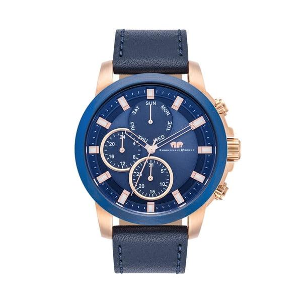 Pánské hodinky Rhodenwald&Söhne Teseus Blue