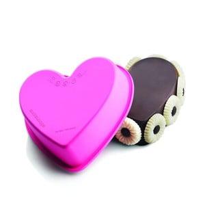 Forma Heart Cake, 14x13,4x4 cm
