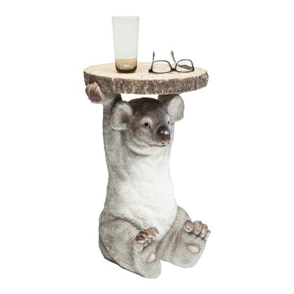 Příruční stolek Kare Design Koala
