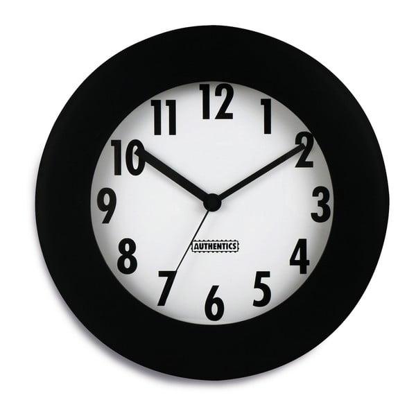 Nástěnné hodiny Dark Time