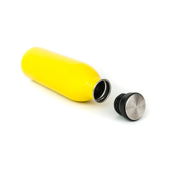 Lahev Urban Bottle Taxi Yellow, 500 ml