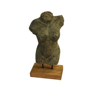 Dekorativní busta HSM Collection Woman