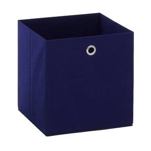 Modrý úložný box 13CasaBunny