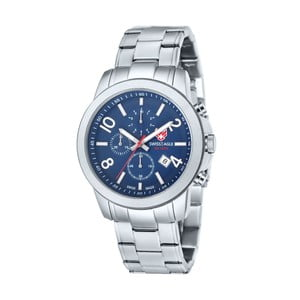 Pánské hodinky Swiss Eagle Weisshorn SE-9054-33