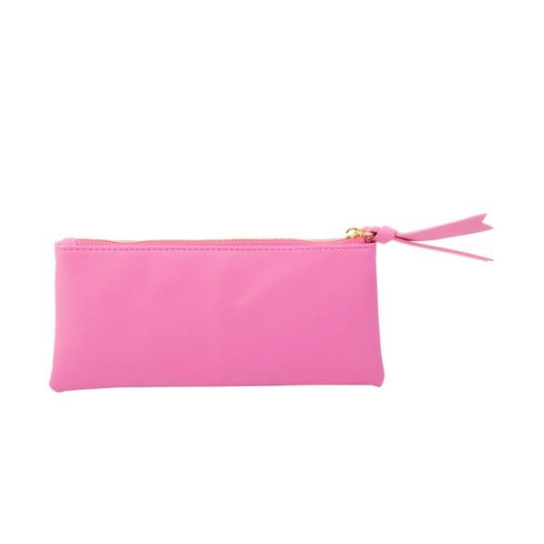 Kosmetická taška With Love Pink