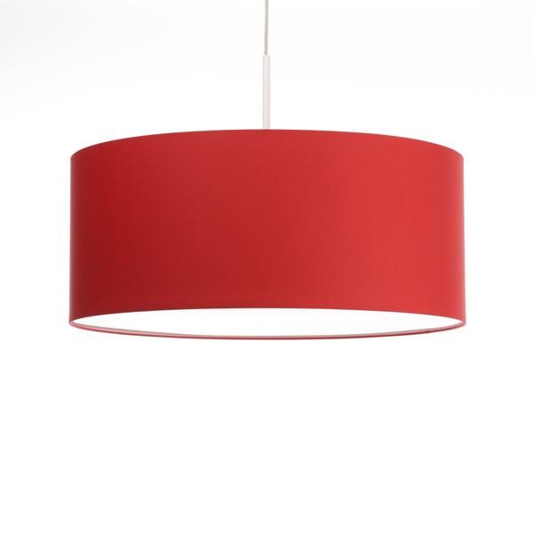 Stropní světlo Artist Three Red/White
