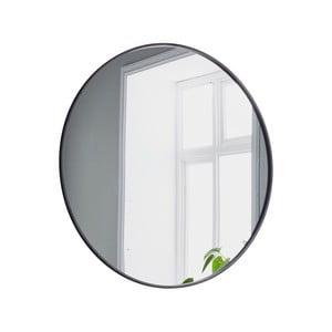 Kulaté nástěnné zrcadlo Native Manhattan, ⌀ 100 cm