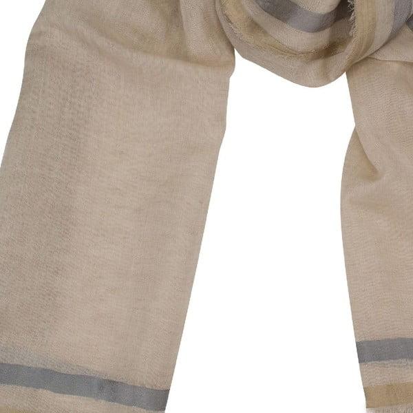 Šátek Dora Sand