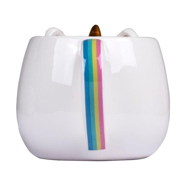 Keramický hrnek Tri-Coastal Design Unicorn,300ml