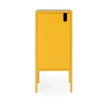 Dulap Tenzo Uno, lățime 40 cm, galben de la Tenzo