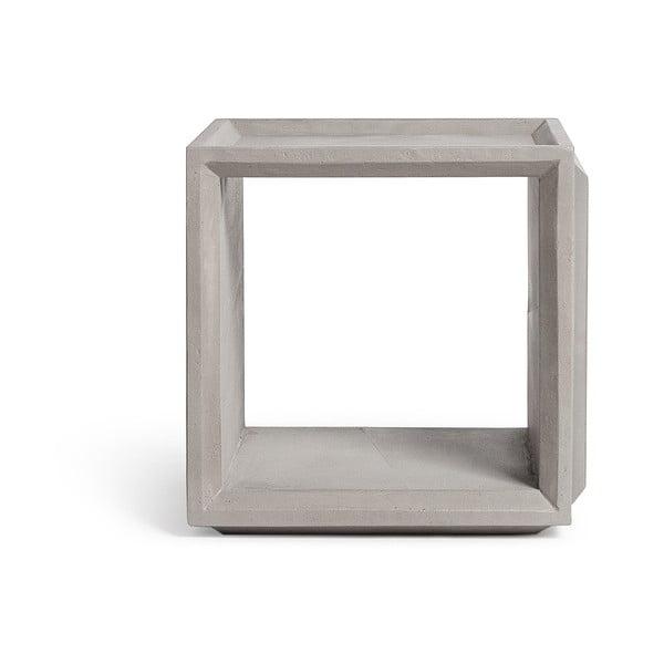 Plus One beton tároló modul - Lyon Béton