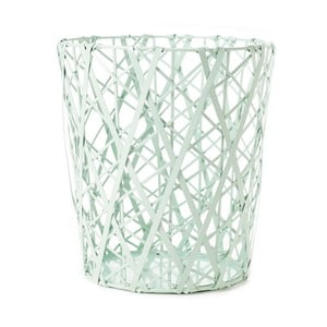 Koš na papír Design Ideas Tangle Mint