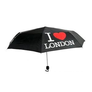 Deštník I ♥ London