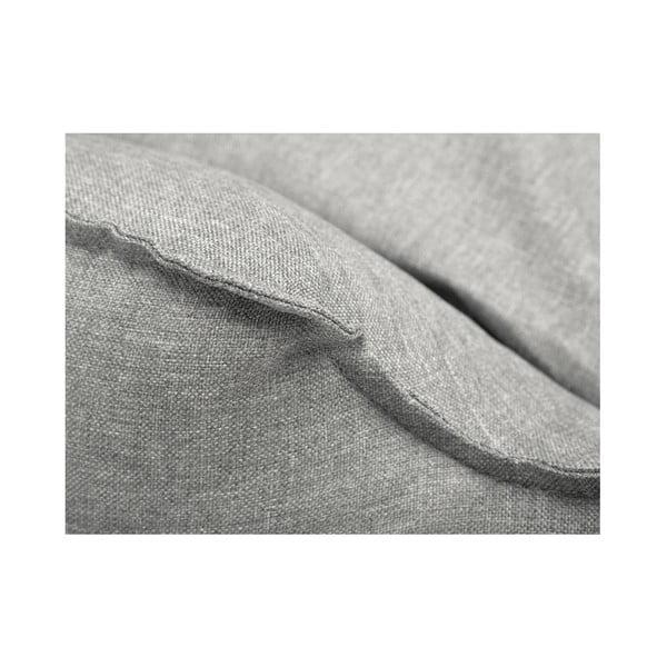 Světle šedý pelíšek pro psy Marendog Orbit