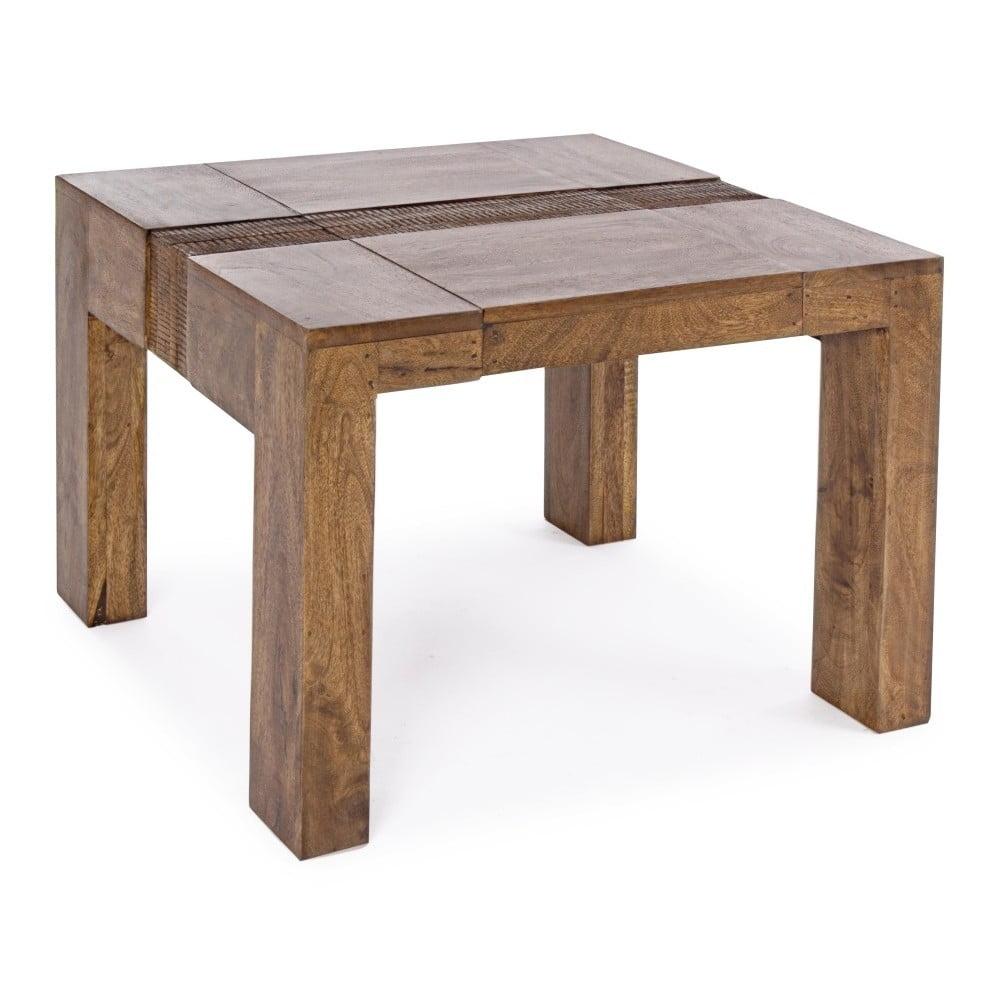 Konferenční stolek z mangového dřeva Bizzotto Jamila