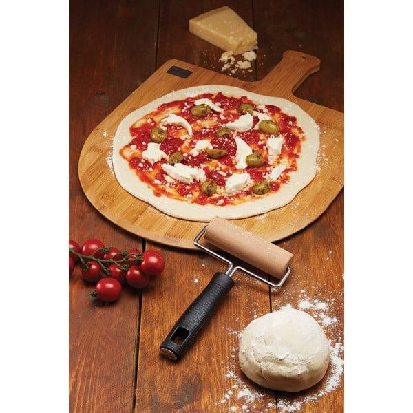 Váleček na těsto na pizzu Kitchen Craft Italian