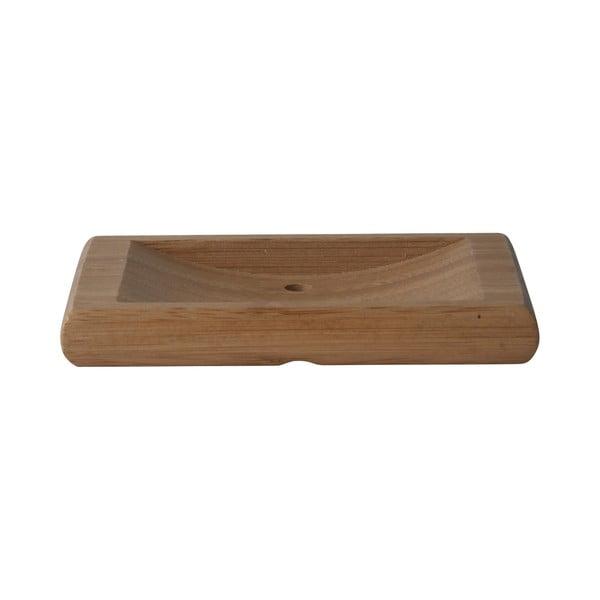 Bambusový tácek na mýdlo Galzone