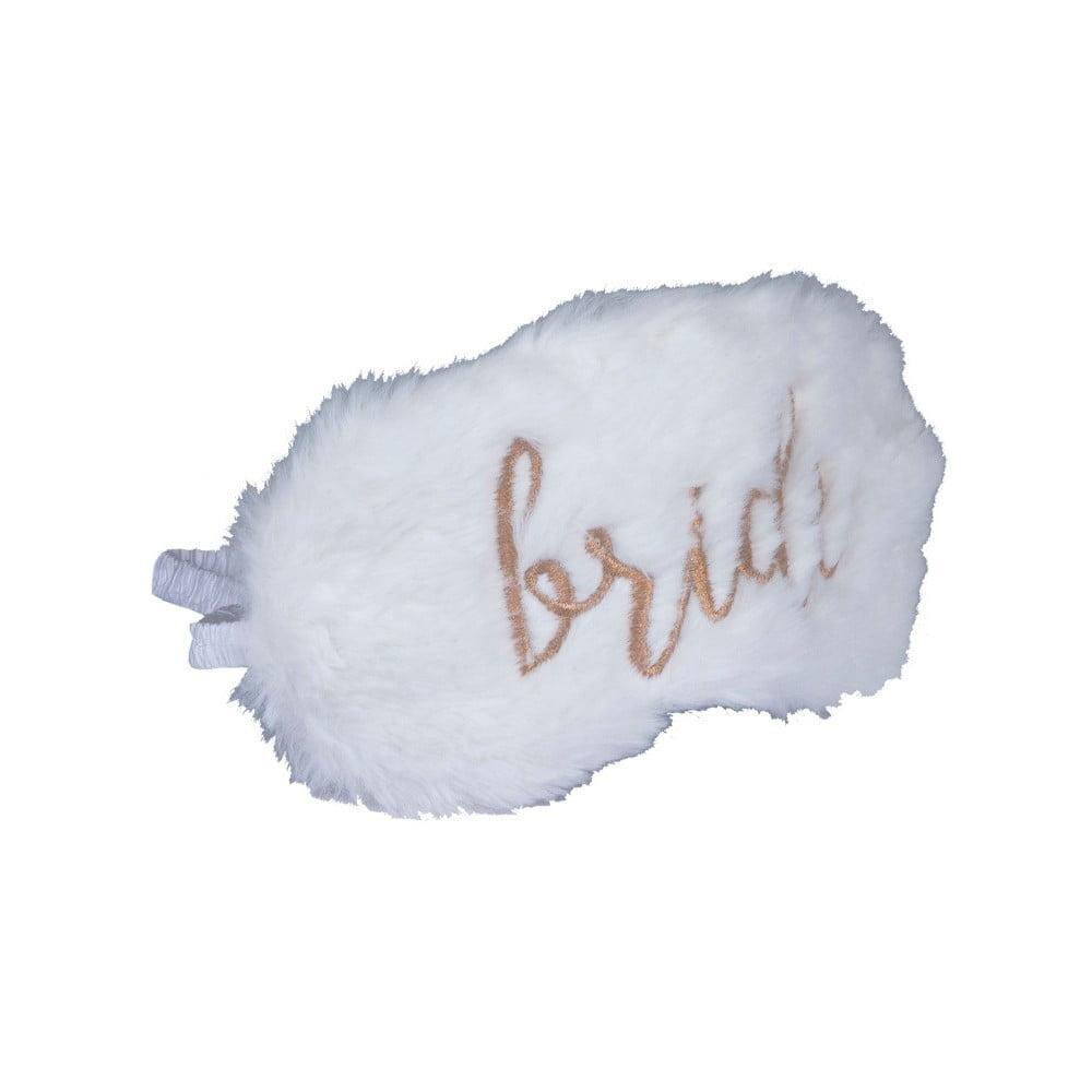 Spací maska s flitry Tri-Coastal Design Bride