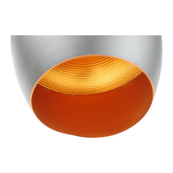Závěsné svítidlo Cup D'or Noir