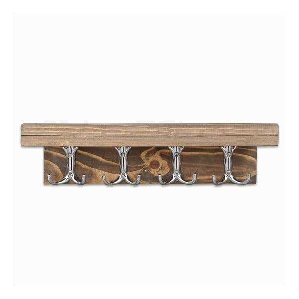 Ręcznie robiona wielofunkcyjna półka kuchenna Vincent