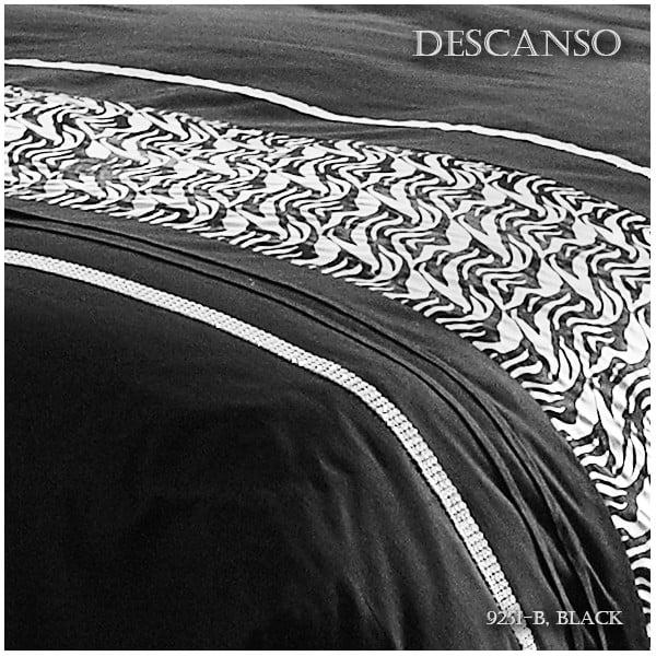 Povlečení na jednolůžko Descanso Messo, 140x200 cm