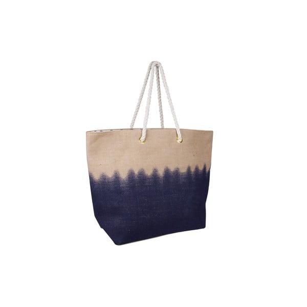 Plátěná taška Tri-Coastal Design Blue Ombre