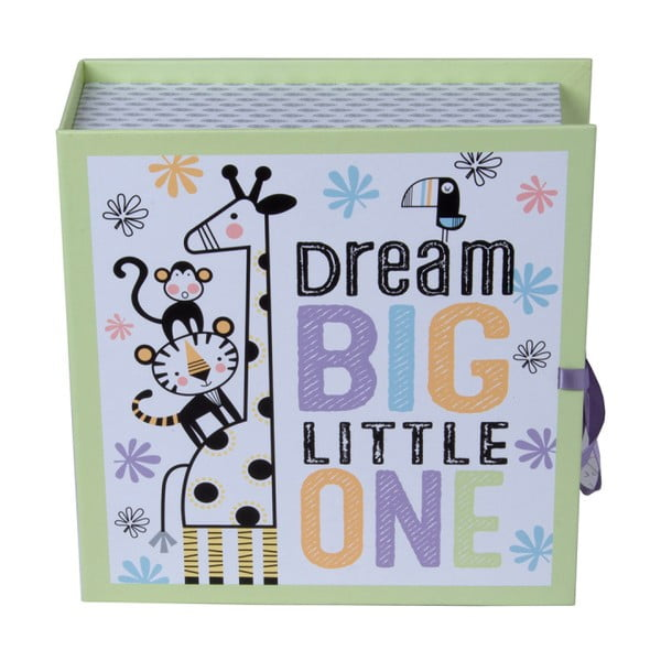 Cutie cu sertare Tri-Coastal Design Kids World Memories