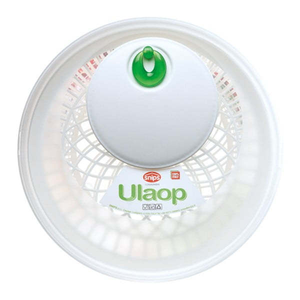 Odstředivka na salát Snips Ulaop