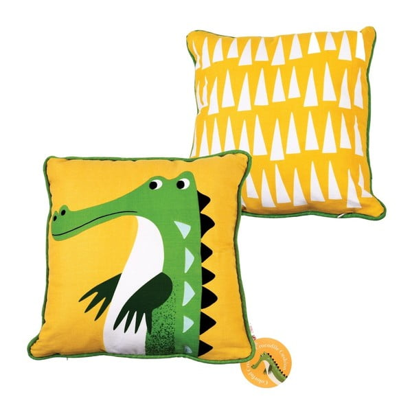Polštář Rex London Ben The Crocodile