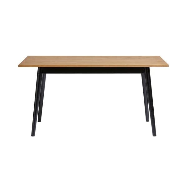 Jídelní stůl Marckeric Lucie, 150 x 85 cm
