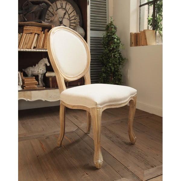Sada 2 židlí Pacific Beige
