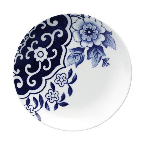 Porcelánový dezertní talíř Willow Love Story